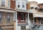 Foreclosed Home en N PERCY ST, Philadelphia, PA - 19140
