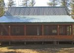 Foreclosed Home in N DEER LAKE RD, Loon Lake, WA - 99148