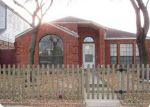 Foreclosed Home in WOODLEAF DR, Dallas, TX - 75227