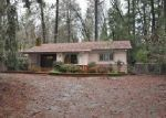Foreclosed Home en THOMASSON LN, Paradise, CA - 95969