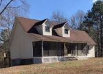 Foreclosed Home in COUNTY ROAD 5401, Hanceville, AL - 35077