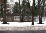 Foreclosed Home in BELMONT DR, Traverse City, MI - 49686