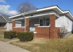 Foreclosed Home en COLUMBUS AVE, Anderson, IN - 46013