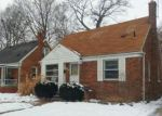 Foreclosed Home en MONTICELLO ST, Inkster, MI - 48141