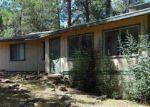 Foreclosed Home en ANTELOPE LN, Show Low, AZ - 85901
