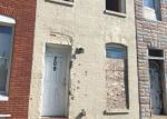 Foreclosed Home en S MONROE ST, Baltimore, MD - 21223