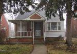 Foreclosed Home en WESTWOOD ST, Detroit, MI - 48228