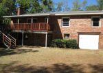 Foreclosed Home en HUMBER AVE, Lumpkin, GA - 31815