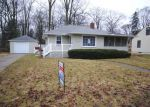 Foreclosed Home in BOSTON ST, Midland, MI - 48642
