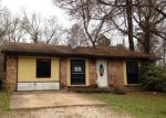 Foreclosed Home in JENKINS RD, Huntsville, TX - 77320