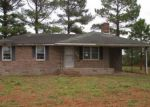 Foreclosed Home en SIGN PINE RD, Tyner, NC - 27980