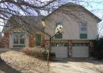 Foreclosed Home en W 144TH ST, Olathe, KS - 66062