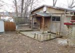 Foreclosed Home in W PEACH ST, Fayetteville, AR - 72701
