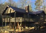 Foreclosed Home en HICKORY HOLLOW RD, Lake Toxaway, NC - 28747