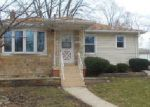 Foreclosed Home en PARK AVE, Lansing, IL - 60438