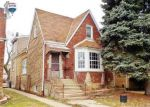 Foreclosed Home en N MONT CLARE AVE, Chicago, IL - 60634