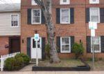 Foreclosed Home en BEECH PL, Manassas, VA - 20110