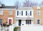 Foreclosed Home en TANEY RD, Manassas, VA - 20110