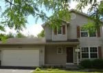 Foreclosed Home en WILLOWBEND DR, Plainfield, IL - 60586