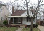 Foreclosed Home en AVON AVE, Detroit, MI - 48219