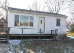 Foreclosed Home in S D ST, Indianola, IA - 50125