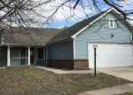 Foreclosed Home en DEER CREEK PL, Indianapolis, IN - 46254