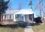 Foreclosed Home in LESURE ST, Detroit, MI - 48235