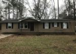 Foreclosed Home en CORK FERRY RD, Cordele, GA - 31015
