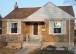 Foreclosed Home en CLINTON AVE, Berwyn, IL - 60402