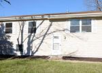 Foreclosed Home in W 73RD PL, Merrillville, IN - 46410