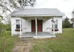 Foreclosed Home in HOUSTON ST, New Ulm, TX - 78950