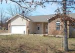 Foreclosed Home in SPRINGHILL DR, Rolla, MO - 65401
