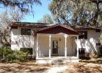 Foreclosed Home en SUSIE BAKER RD NE, Townsend, GA - 31331