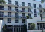 Foreclosed Home en MERIDIAN AVE, Miami Beach, FL - 33139