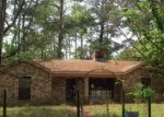 Foreclosed Home in DAVIDSON LN, Huffman, TX - 77336