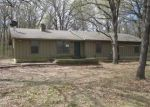 Foreclosed Home en E RILEY RD, Marietta, OK - 73448