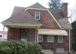 Foreclosed Home en BILTMORE ST, Detroit, MI - 48227