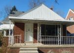 Foreclosed Home en WINCHESTER AVE, Lincoln Park, MI - 48146