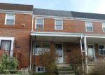 Foreclosed Home en EASTDALE RD, Baltimore, MD - 21224