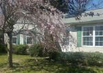 Foreclosed Home in TRAVIS TRL, Worton, MD - 21678