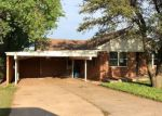 Foreclosed Home in N WEST ST, Cordell, OK - 73632