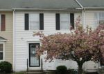 Foreclosed Home en RITCHBORO RD, District Heights, MD - 20747