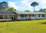 Foreclosed Home en FRANK GRIFFIN RD, Moss Point, MS - 39563