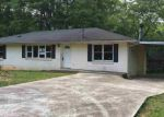 Foreclosed Home in W AUSTIN RD, Decatur, GA - 30032