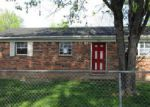 Foreclosed Home in BONANZA RD, Richmond, KY - 40475