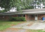 Foreclosed Home in JOAN DR, Franklin, LA - 70538