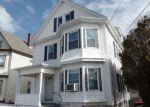Foreclosed Home en FIELD ST, New Bedford, MA - 02740