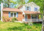 Foreclosed Home en SAGUN DR, Fredericksburg, VA - 22407