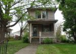 Foreclosed Home en VAN HORN AVE, Zanesville, OH - 43701