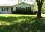 Foreclosed Home en CARL CRISP RD, Almo, KY - 42020
